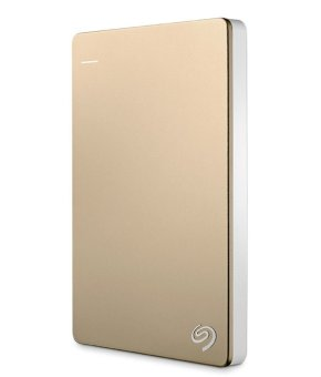 Seagate STDR1000309 Backup Plus Slim 1TB External Hard Drive