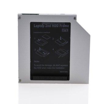 Second HDD SSD Caddy SATA Frame 12.7mm - 2