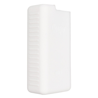 Silicone Case Cover For Cloupor Mini 30W DNA30 White