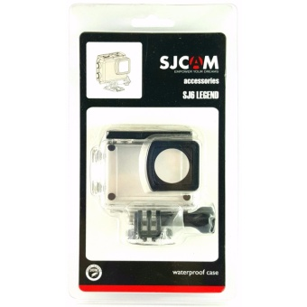 SJCAM Accessories SJ6 Waterproof Transparent Case Price Philippines