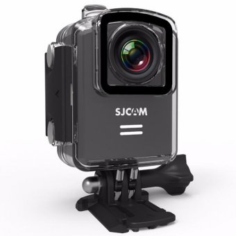 SJCAM M20 16MP Action Camera (Black) Price Philippines