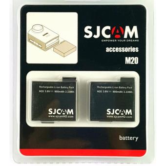 SJCAM M20 Battery Price Philippines