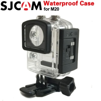 SJCAM M20 Waterproof Case Version 2 Price Philippines