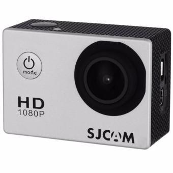 SJCAM SJ4000 2.0' Display Screen Wide-Angle 12MP Latest ModelAction Camera (Silver) - 3
