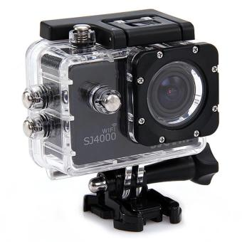 SJCAM SJ4000 WiFi 12MP 2.0 LCD 1080P Sports Action Camera