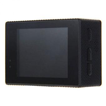 SJCAM SJ5000 14MP Full HD Action Camera (Black) - picture 2
