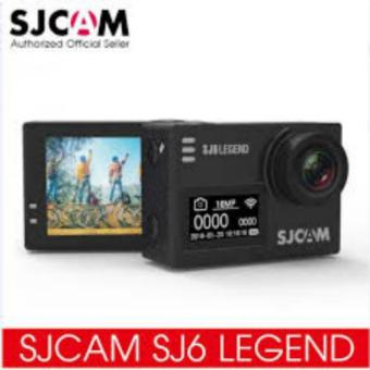 SJCAM SJ6 Legend (black) Price Philippines