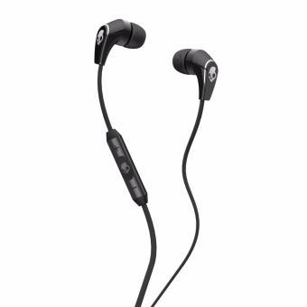 Image Detail Skullcandy 50/50 S2FFFA-256 In-Ear Headphones Full Control (Black) Full