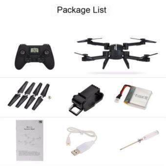 Sky Hunter X8TW 2.4GHz 6-Axis 4 Channel FPV Video 720P HD Camera RC Quadcopter Drone - 4