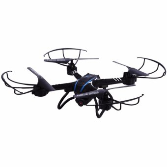 SKYRC D20 2.4 Ghz, 4-Channel 6-axis Gyro Quad-copter, One KeyAutomatic Return (Black) Price Philippines