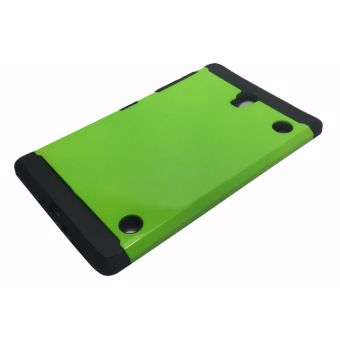 Sleek Shockproof Case for Samsung Tab S 8.4 (Green) - picture 2