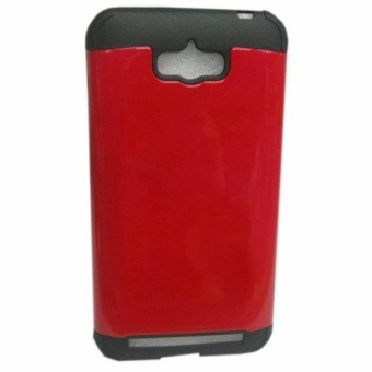 Slim Armor Hard Case for Asus Zenfone Max ZC550KL(red) Price Philippines
