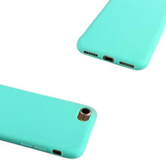 Slim Ultra Thin Cover TPU Case for Apple iPhone 5 / 5s /5SE - 2