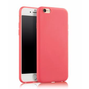 Slim Ultra Thin Cover TPU Case for Apple iPhone 5 / 5s /5SE - 4