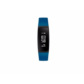 Smart Band Blood Pressure Watch V07S Smart Bracelet Watch Heart Rate Monitor SmartBand Wireless Fitness For Android IOS Phone - intl - 5