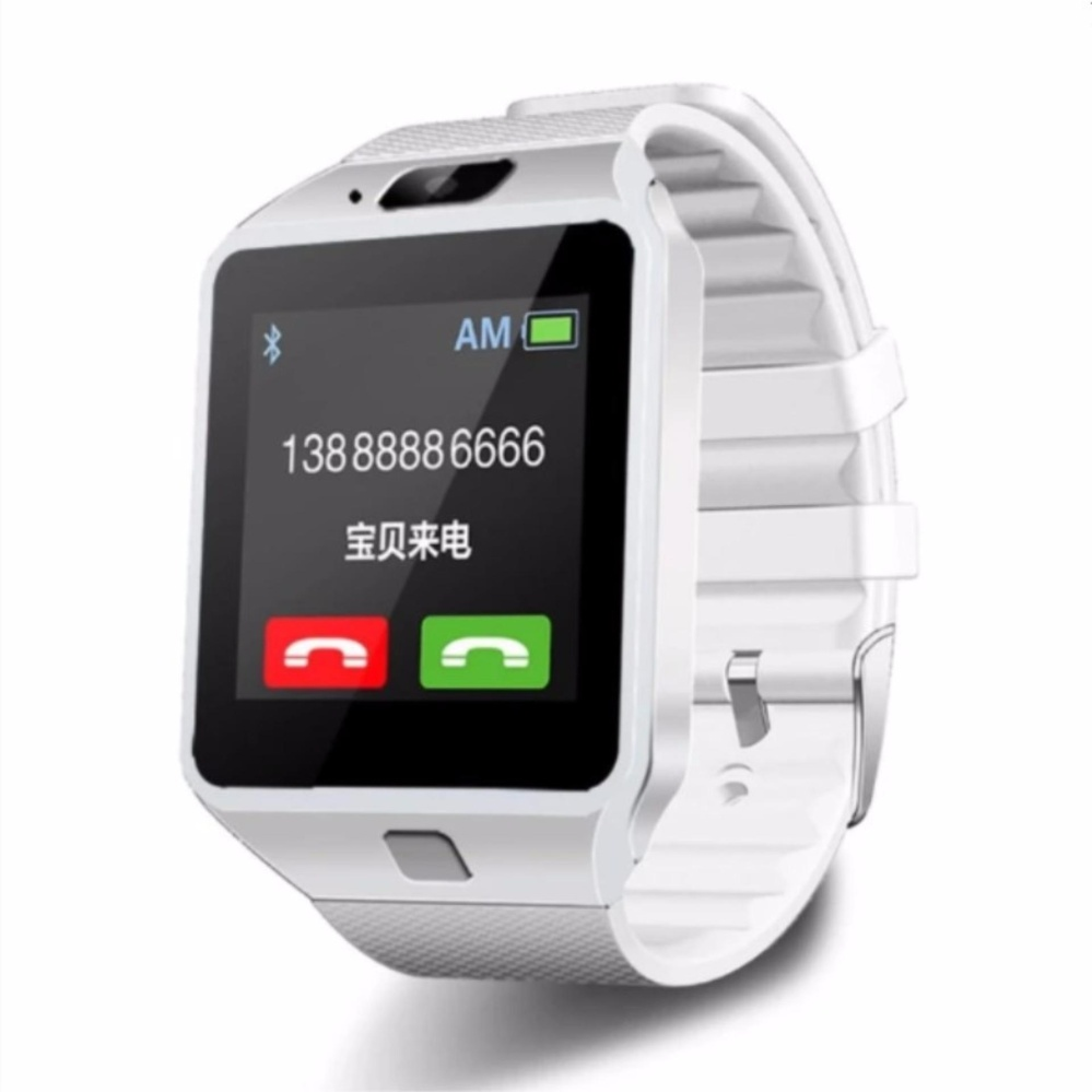 ... Home Y1 Smart Watch Round Nano Sim Tf Card With Whatsapp Facebook Fitness Business Smartwatch