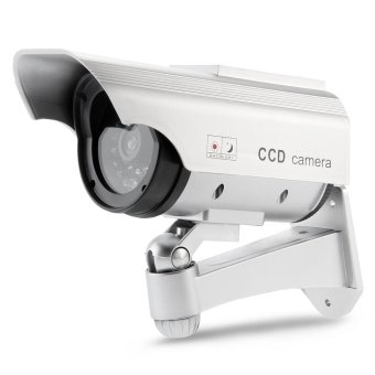 Solar Power Dummy Fake Imitation Home CCTV Security Surveillance Camera Price Philippines