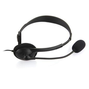 Solo Wired Gaming Headset Headphone with Mic - 4