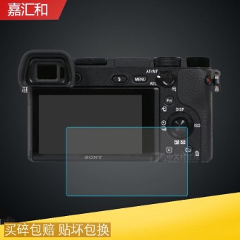 Sony a6300 camera tempered screen protective film glass Protector