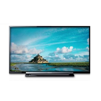 "Sony Bravia 40"" Full HD LED TV Black KLV40R352B"