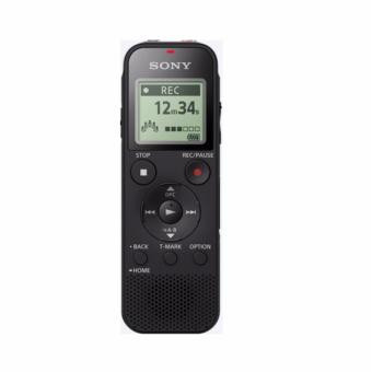 Sony ICD-PX470 Voice recorder (Black)