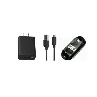 Sony Original Charger 2A For Sony Xperia C3 / Xperia T2 Ultra (USBMicro2.0) - 3