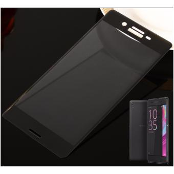 Sony Xperia Xa 3D Curved Full Cover Tempered Glass Screen Protector - 2