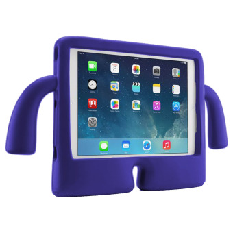 Speck Kids Products iGuy Protective Case for iPad Mini 1/ 2/ 3(Violet)
