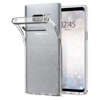 Spigen Galaxy Note 8 Case Liquid Crystal Glitter Crystal Quartz - 3