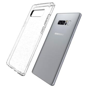 Spigen Galaxy Note 8 Case Liquid Crystal Glitter Crystal Quartz - 4