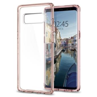 Spigen Galaxy Note 8 Case Ultra Hybrid Crystal Pink - 2