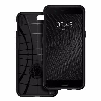Spigen OnePlus 5 Case Rugged Armor Black - 3
