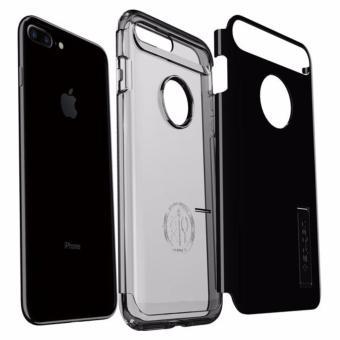Spigen Slim Armor Air Cushion Technology Original Phone Case foriPhone 7 (Jet Black) 042CS20842 - 3