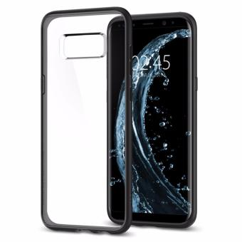 SPIGEN Ultra Hybrid Case for SAMSUNG Galaxy S8 (Matte Black)