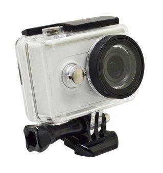 Sport Camera WaterProof Cases For Xiaomi Xiao Yi Mini Camera CaseKingMa Housing Box For Sports Xiaoyi Cam YI Accessories - intl - 4