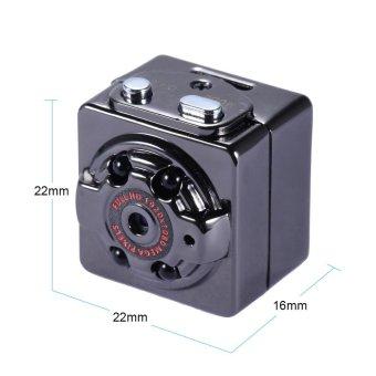 SQ8 HD 1080P 720P Sport Mini DV Camera Sepia Voice Video RecorderInfrared Digital Small Camera Outdoorfree - intl - 5