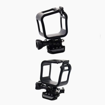 Standard Frame Border Housing Case For GoPro Hero 5S 4S Session Camera - intl - 4