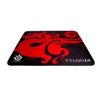 SteelSeries QcK Mass Tyloo Edition MousePad Mouse Pad