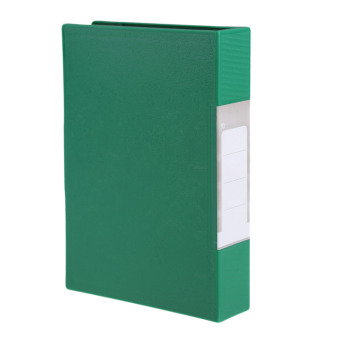 Storage Case Box Protective Enclosure for 3.5inch HDD Hard Disk Drive Green