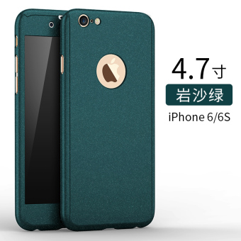 Stylish guy's iphone6/6 plus Apple phone case
