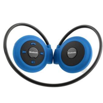 Sunsonic Mini-503TF Sports Stereo 503 Wireless Bluetooth Headset - 2