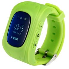 SUPER SALE: Q50 Smart Watch for Kids Anti-lost GPS Tracker Watch SOS Call