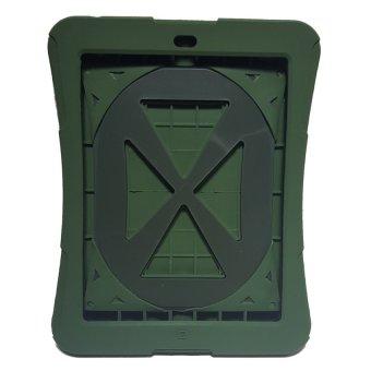 Swisstech Hudson Case for Apple iPad Mini 1/2 (Green)