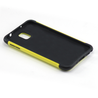 Swisstech Seville TPU Case for Samsung Galaxy Note 3/N9000 (Yellow) - picture 2