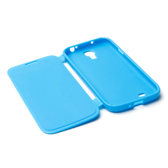 Swisstech Vermont Phone Case for Samsung Galaxy S4/I9500 (Blue) - picture 2