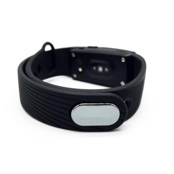 Sywell ID107 Heart Rate Wristband Smart Watch Sports Fitness BT4.0- intl - 4