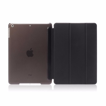 Tablet Cases Cover for Mini iPad 1/2/3 New Slim For iPad mini CaseMagnetic Stand PC Case For Apple iPad Mini 123 Smart ProtectiveBack - intl