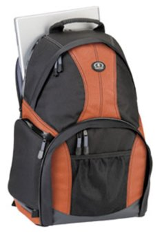 Tamrac Aero Speed Pack 85 Photo/Laptop Backpack (Rust) - picture 2