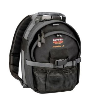Tamrac Expedition 3 Photo Backpack (Black)
