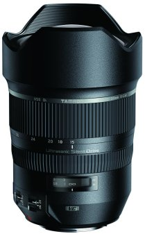 Tamron SP 15-30mm f/2.8 Di VC USD Lens for Nikon - picture 2